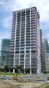 global city ground floor unit for lease