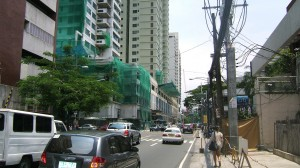 makati commercial lot