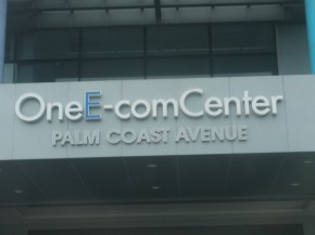 one ecom center, pasay, philippines