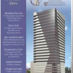 One Global Place Office Unit for Lease