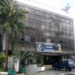 Makati Building for Sale !