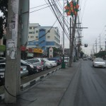 Alabang Zapote Road, Commercial Lot Opportunity !