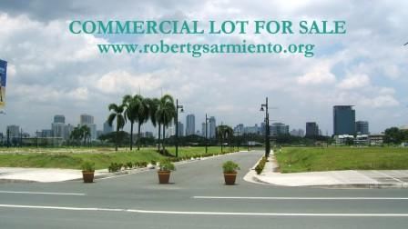 Commercial Lot for Sale – Makati City