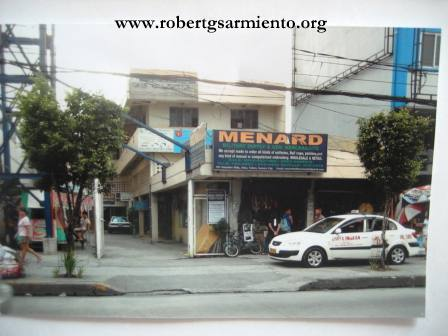 building for lease - Edsa Quezon City