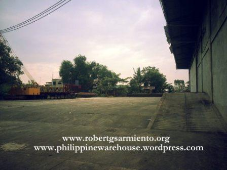 Pasig - Industrial Commercial Property