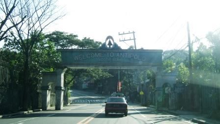 Antipolo, Rizal – Good Buy !