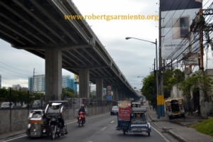 West Service Road, Paranaque – Industrial Building for Sale