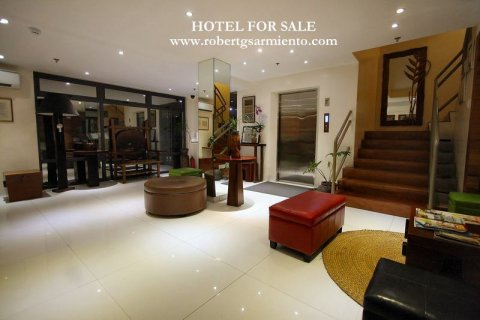 Hotel for Sale - Makati